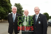 Michael Cashman Trophy Munster Final, East Cork Golf Club, Saturday 27th August 2016