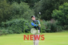 Munster Under 15/17 Close Championship, Carrick on Suir Golf Club, Thursday 4th August 2016