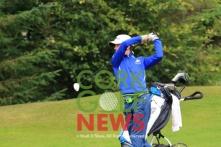 Munster Under 15/17 Close Championship, Carrick on Suir Golf Club, Thursday 4th August 2016