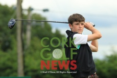 Fred Daly Trophy Munster Final, Newcastle West Golf Club, Saturday 6th August 2016