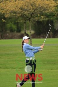 ILGU AIG Senior Cup Munster Final, Douglas Golf Club, Sunday 8th May 2015