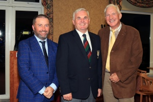 Cork Pro-Am, Cork Golf Club, Monday 8th August 2016
