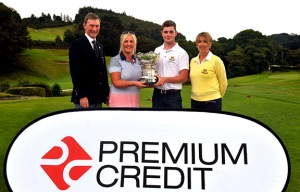 Munster Mixed Foursomes 2016 Muskerry