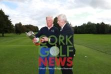 Munster Veterans Amateur Open Championship 2016