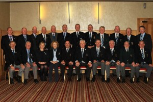 Munster Branch GUI ADM & Awards 24th November 2015