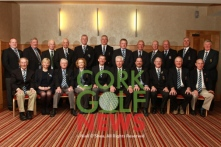 The Munster Council 2017, Munster Golf GUI. Picture: Niall O'Shea