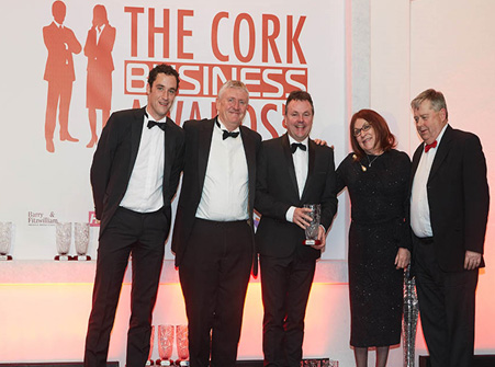 douglas-golf-club-cork-business-awards