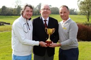 Morgan O'Donovan Perpetual Trophy 2017
