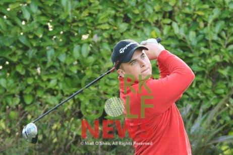 Dell EMC Lee Valley Senior Scratch Cup, Lee Valley Golf Club, Saturday 22nd April 2017