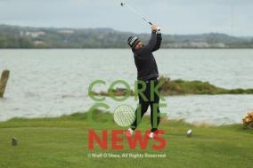 Munster Strokeplay Championship, Munster Golf, Cork Golf Club, Sunday 30th April 2017