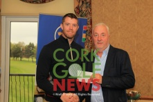 Munster Strokeplay Championship, Munster Golf, Cork Golf Club, Sunday 30th April 2017