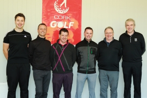 Cork Golf Centre April 2017_2