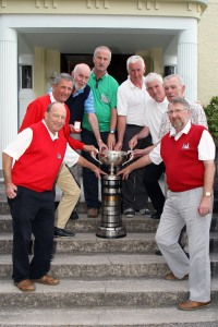 Golf_William Dwyer Cup 2015_Senior Circle_July2015