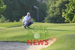 AIG Jimmy Bruen Shield, Douglas Golf Club, Thursday 25th May 2017