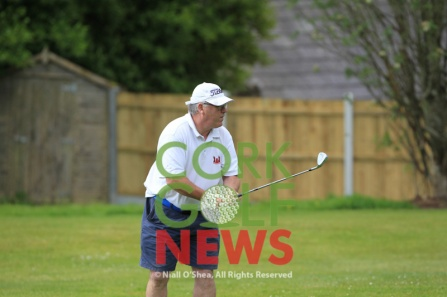 AIG Jimmy Bruen Shield, South Munster Qualifiers, East Cork Golf Club, Sunday 14th May 2017