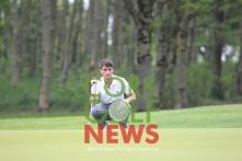 Great National Hotels Irish Masters, Ballykisteen Golf & Country Club, Friday 12th May 2017
