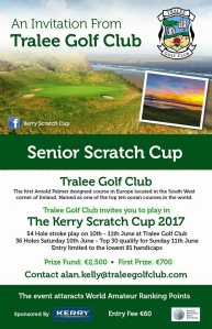 Kerry Scratch Cup 2017