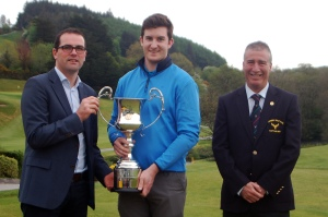 Muskerry Senior Scratch Cup 2017