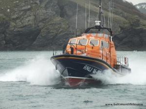 Baltimore Lifeboat