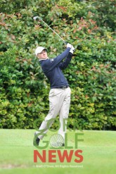 AIG Senior Cup, Mallow Golf Club, Sunday 25thth June 2017