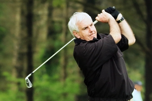 Munster Seniors Open Championship 2016, Tramore Golf Club, Wednesday 11th May 2016