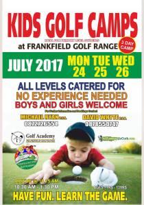 Frankfield July 2017