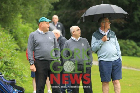 AIG Barton Shield, Macroom Golf Club, Saturday 15th July 2017