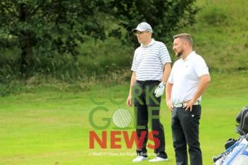 AIG Barton Shield, Macroom Golf Club, Saturday 15th July 2017