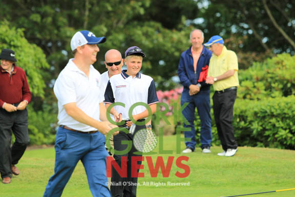 AIG Cups & Shields, Killarney Golf Club, Sunday 16th July 2017