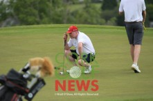 AIG Junior Cup, Cobh Golf Club, Sunday 2nd June 2017