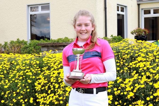 Munster Senior Championship_Sara Byrne