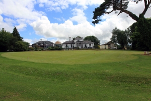 P2&3 Frankfield Golf Academy_Putting Green_1