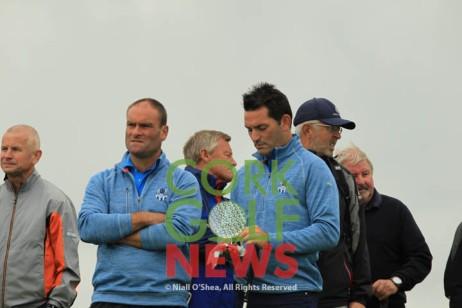 AIG Barton Shield Munster Finals 2017, Saturday 12th August 2017