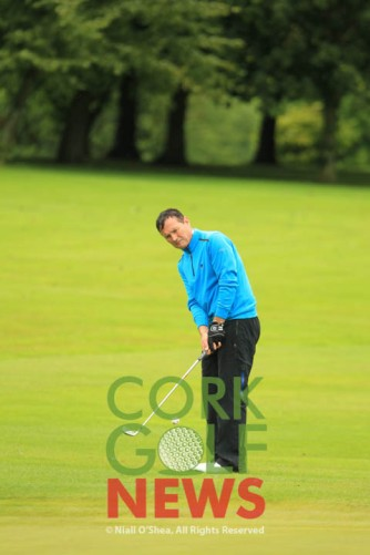 Munster Mid Am (Over 30) CHampionship 2017