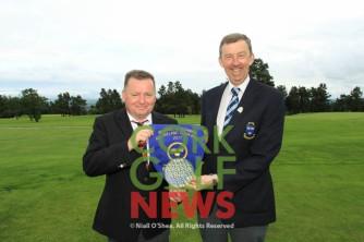 Michael Cashman Trophy Munster Final 2017, 27th August 2017