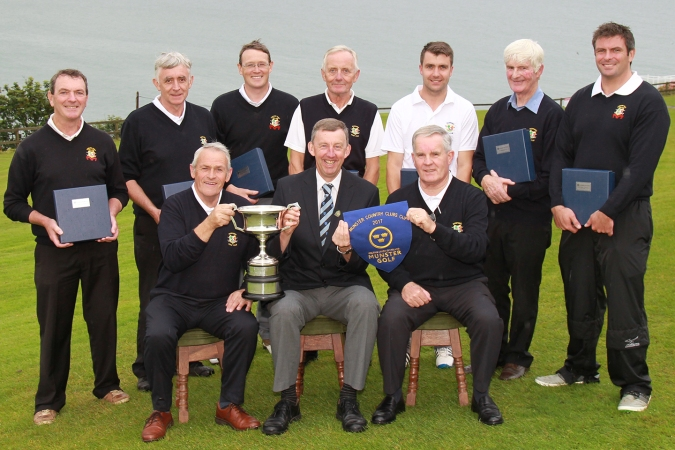 Munster Country Clubs 2017_Dunmore Golf Club_1