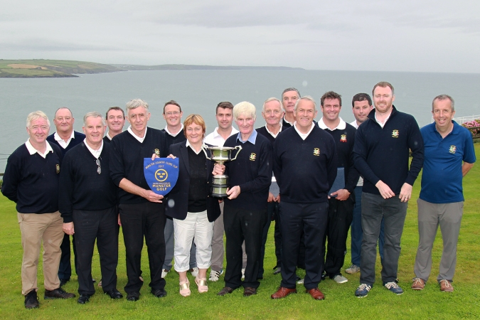 Munster Country Clubs 2017_Dunmore Golf Club_2