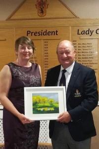 Blarney Spt 2017 Presidents Prize
