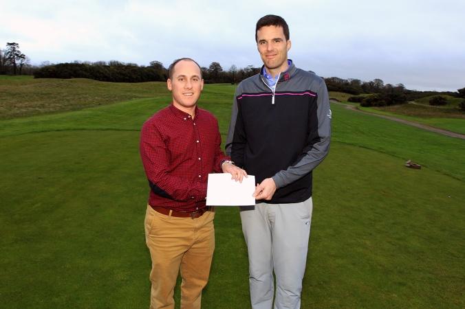 Munster PGA_ Castlemartyr 20th Nov 2017_Cian McNamara