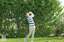 Lee Valley Senior Scratch Cup 2018, Lee Valley Golf Club. Second Round, Saturday 21st April 2018