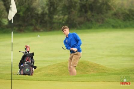 Munster Strokeplay Championship Cork Golf Club Sunday 6th May 2018