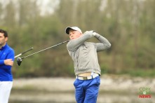 Munster Strokeplay Championship Cork Golf Club Sunday 6th May 2018