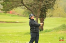 Munster Seniors Amateur Open Championship 2018 Ennis Golf Club Wednesday 9thMay 2018