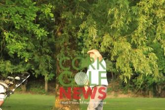 Pierce Purcell Shield Area Final 2018 Kinsale Golf Club Thursday 7th June 2018