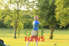 Pierce Purcell Shield Area Final 2018 Kinsale Golf Club Thursday 7th June 2018