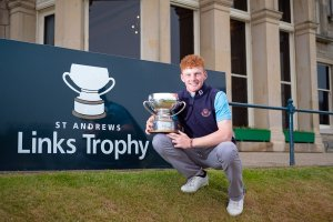 John Murphy Links Trophy 2018