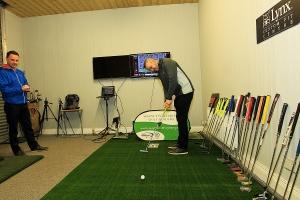 Capto_Cork Golf Centre