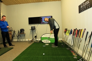 Capto_Cork Golf Centre