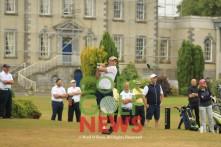 AIG Jimmy Bruen Shield Munster Finals Co Tipperary Golf Club Sunday 22nd July 2018