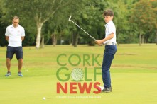 AIG Jimmy Bruen Shield Munster Finals Co Tipperary Golf Club Sunday 22nd July 2018